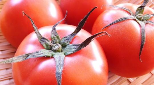 トマトダイエット メリット