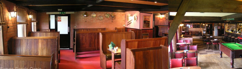 Pub and Restaurant Facilitites for over 100