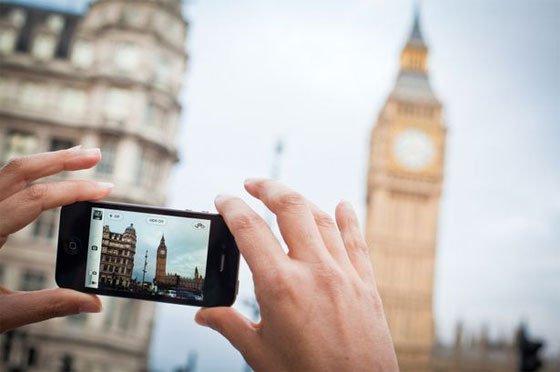 Smartphone Fotografi