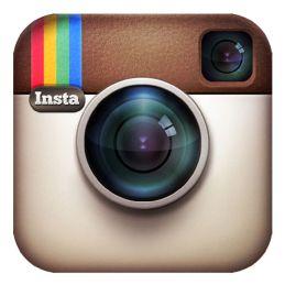 Logo Lama Instagram
