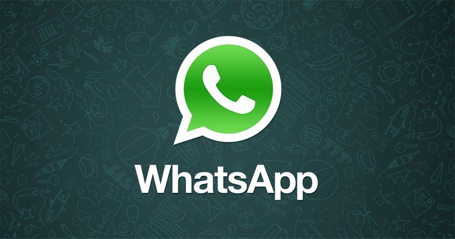 Setting WhatsApp - Agar Media Tidak Terdownload Otomatis |