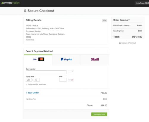 Mudah Belanja Online di Luar Negeri Tanpa Kartu Kredit |