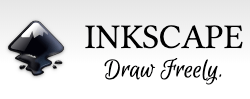 Program Desain yang Powerful dan GRATIS: Inkscape |