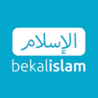download aplikasi bekal islam