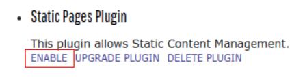 Membuat Static Pages/Halaman Statis di OJS |