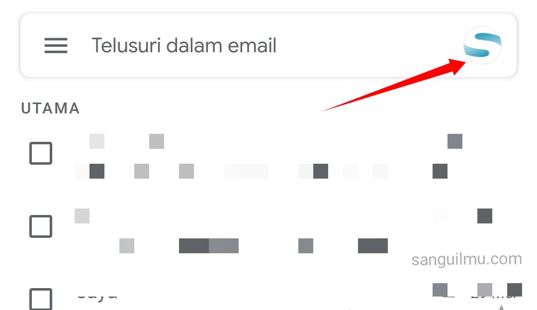Cara Menghapus Akun Email di Aplikasi Gmail Android dan IOS |