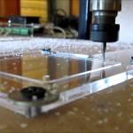 Chuyên cắt mica, khắc mica bằng laser, cắt chữ mica, chữ nổi mica