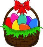 Easter Basket No Words