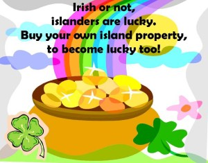 Irish or not