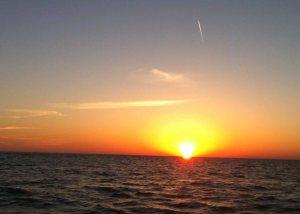 Sunset 2013-05-08