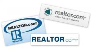 Realtor.com logos