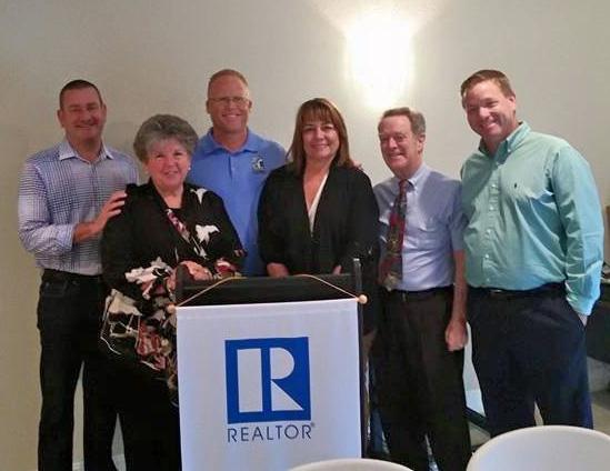 2015 FL Realtors Honor Society