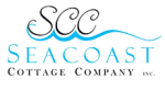 Seacoast Cottage Company logo