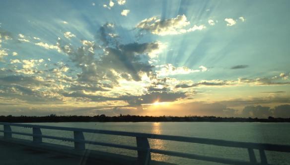 sanibel sunset 10-28-15