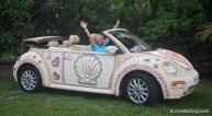 2016 Shell-Love-Bug-seashells-car-scallop