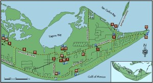 Sanibel Heritage Trail (historical village pix)