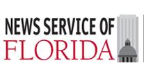 news service of FL logo