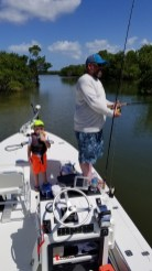 2018-05-04 Chris Fishing