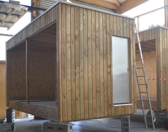 sanibio blocs sanitaires modulaire