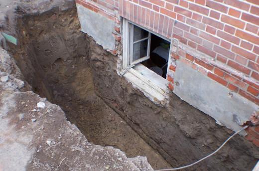 Typische Schadensbilder bei der Altbau-Sanierung