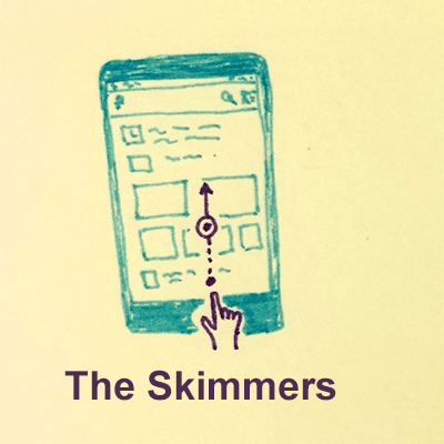 The Skimmers