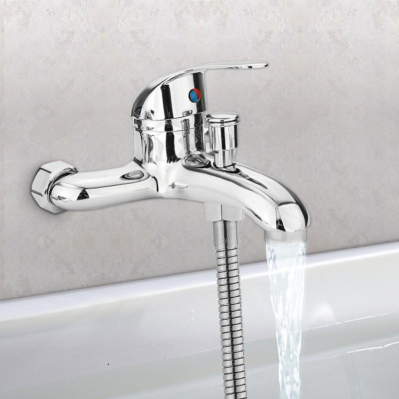 mitigeur bain de douche sanili