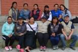 Equipos técnicos, MIES, MAGAP,MSP, SAN IMBABURA