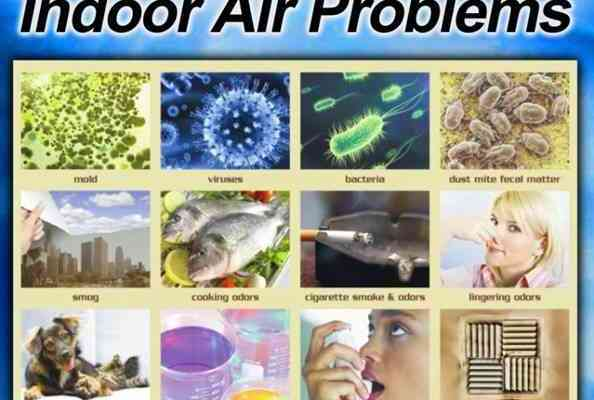 indoor air quality graphic