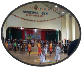 San Isidro Open Basketball Tournament