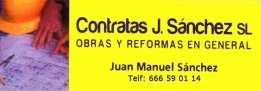 Contratas J. Sánchez