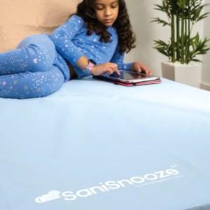 SaniSnooze Kid's Bedwetting Mattress