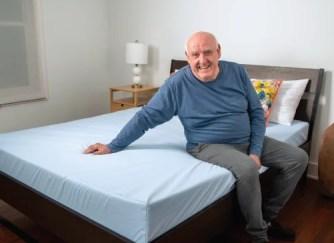 SaniSnooze Elderly Incontinence Bedwetting