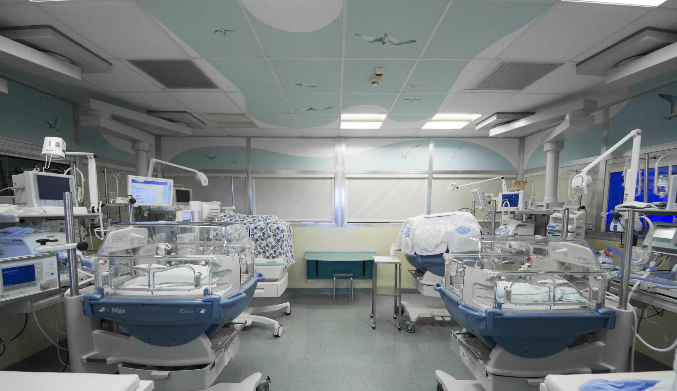 Neonatologia di Cremona, summit con Gallera