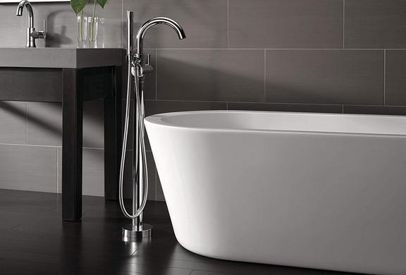 9 best freestanding bathtub faucet