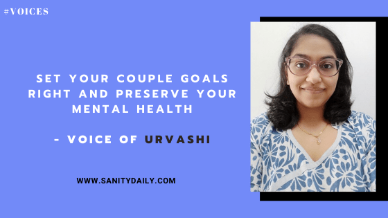 Set Your Couple Goals Right and Preserve Your Mental Health
