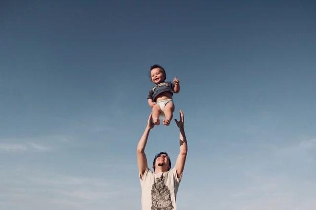 Can a single parent raise a happy child?