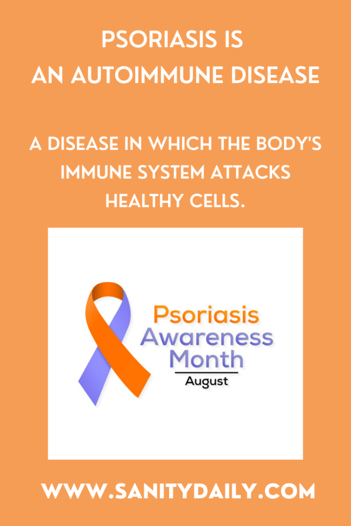 Psychological Effects of Psoriasis