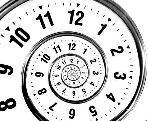 Time… Friend or Foe?