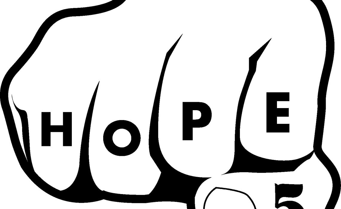 Give, Hope, Love, Live
