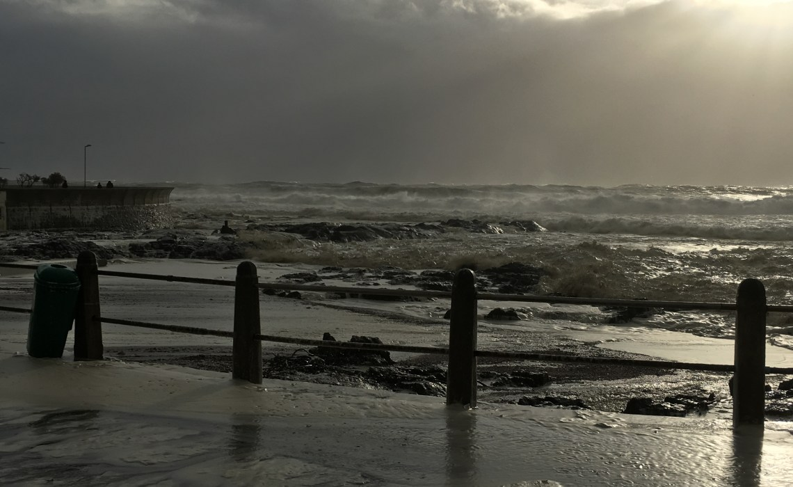 The Cape Storm Photos