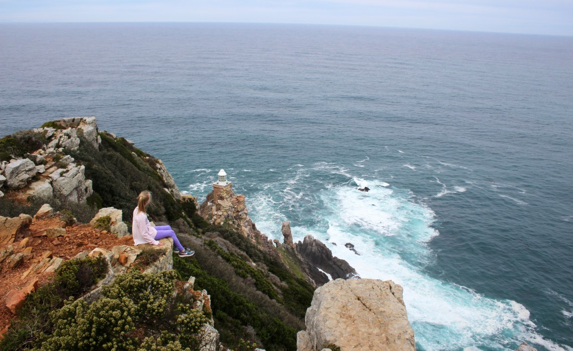 Cape Point – Crazy beauty that will blow your mind!