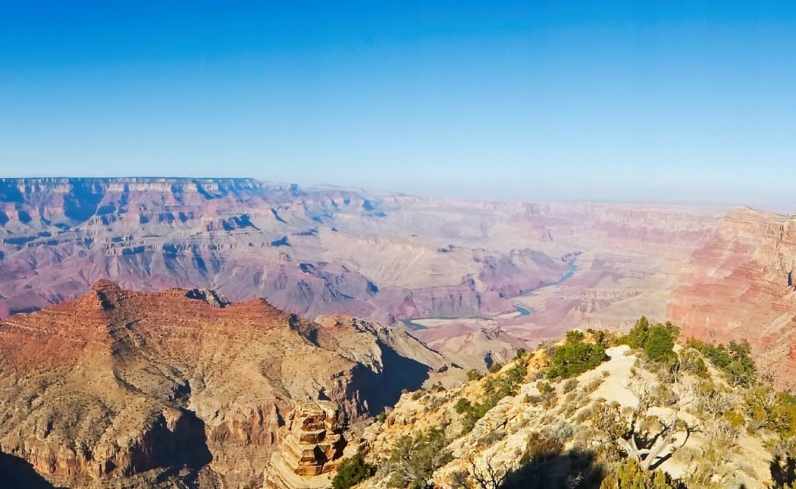 Epic Grand Canyon Short Break