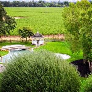 Far Niente Winery, Napa, California