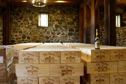 Far Niente Winery, Napa, California