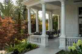 sanityfound.me - Acacia House - Las Alcobas - Entrance