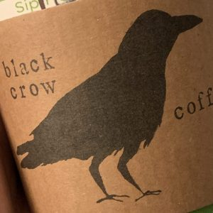 Black Crow Coffee St Pete, Fl