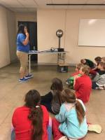 3rd grade. discovery center field trip (3)