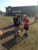 3rd grade sack races (3)