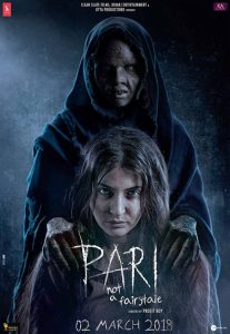 PARI- Not a fairytale