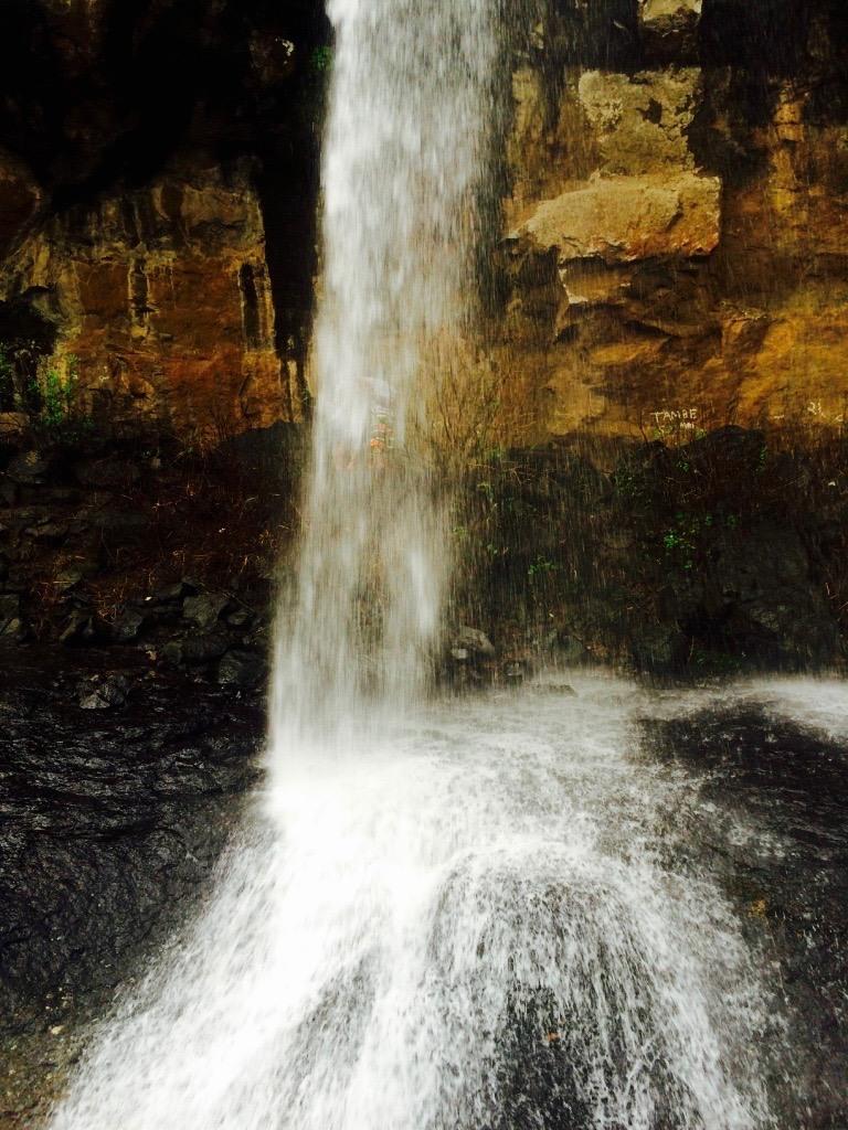 Nani Waterfalls Bhandardara